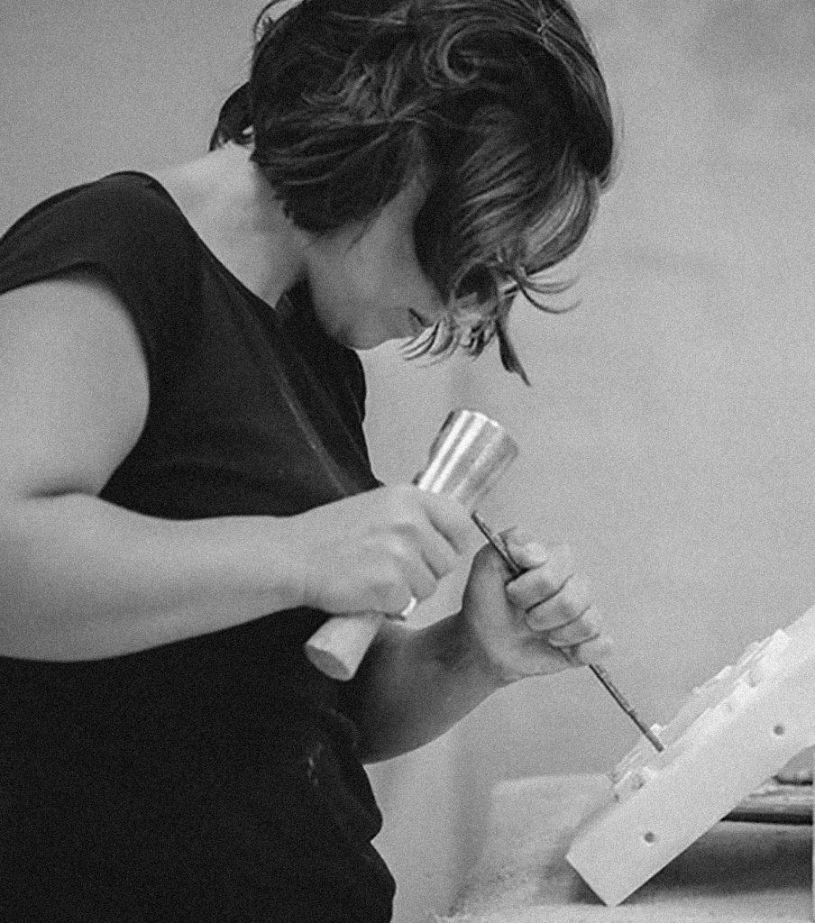 Catherine Martin sculptor