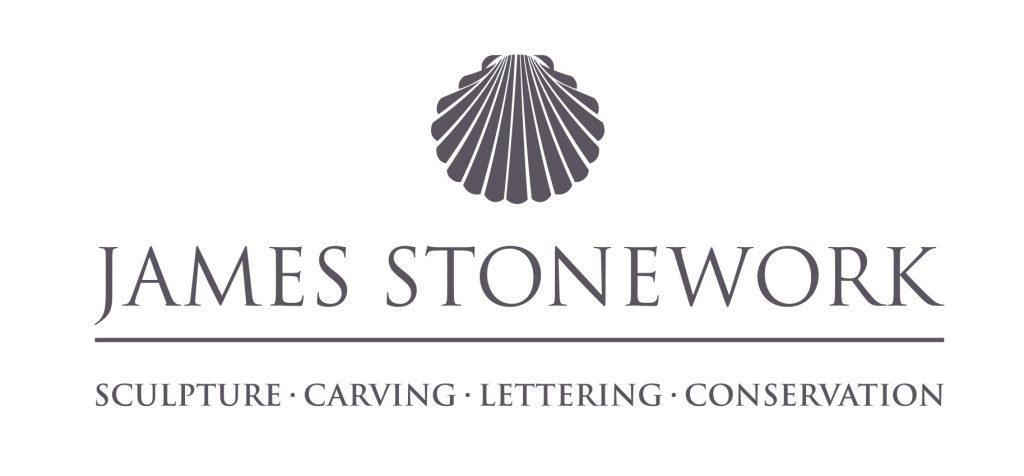 James Stonework logo