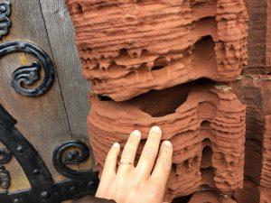 Conservation Sandstone