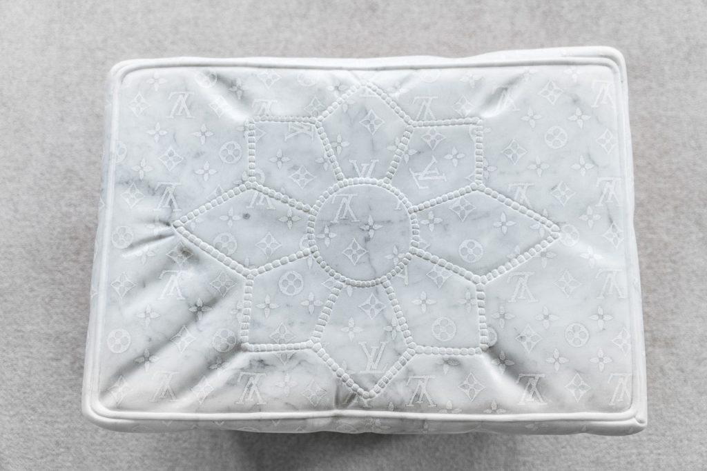 Marble Cussion Hassanhajjaj Larache