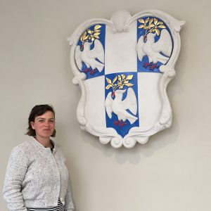 Catherine Martin Stonemason Guild